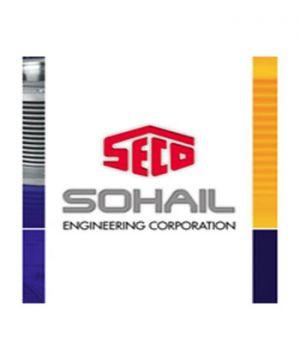 SOHAIL Engineering Corporation